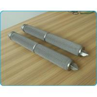 China In Line Strainer Pleated Cartridge Filter wholesale