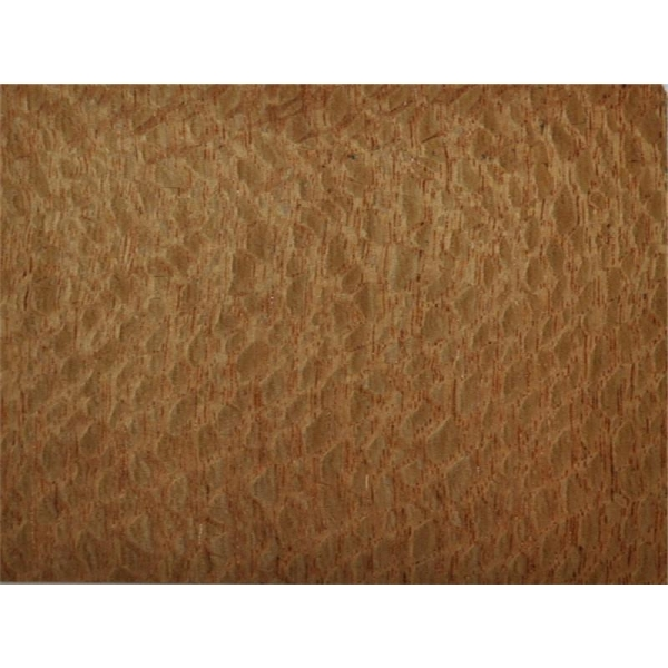 Natural wood veneer mahogany crown cut images view