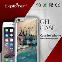 China Exploiter customised design case for iphone 6s cute hard case wholesale