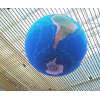 Buy cheap Ball LED Display P6 LED Ball from wholesalers