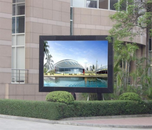 Quality PH12 Outdoor LED screen for sale