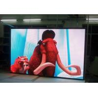 Buy cheap P10 Indoor LED screen from wholesalers
