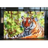 Buy cheap P7.62 Indoor LED screen from wholesalers