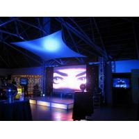 Buy cheap P6 Indoor LED screen from wholesalers