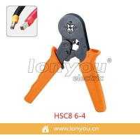 China Crimping Tools Hand Crimping Tools wholesale