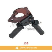 China Crimping Tools Ratchet Cable Cutters wholesale