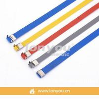 China Stainless Steel Bandings Colored Stainless Steel Strappings wholesale