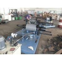 China Steel Wire Processing Machine Tension Jack Machine With Oil Pump wholesale