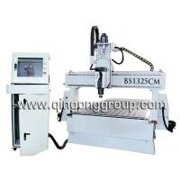 China High Z Axis Poly Foam CNC Routing Mould Making Machine BS1325CM wholesale