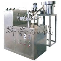 Filling equipment Filling Capping Machine
