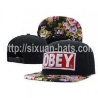 Snapback Cap Top Fashion Wholesale Snapback Baseball Cap and hat