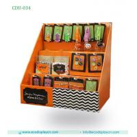Wholesale Counter Hook Displays With shelf for Accessory Promotion from china suppliers