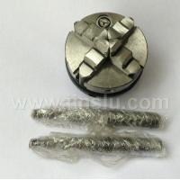 China MIG Weding torches and consumable 4 jaws chuck K02-50 wholesale