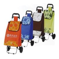 China vegetable shopping trolley bag Trolley Shopping Bag Vegetable wholesale
