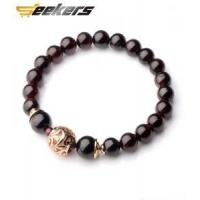 China Handmade Chinese Gemstone Jewelry beaded Bracelet For Women wholesale