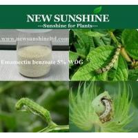 Wholesale Pest control products Emamectin benzoate 90% from china suppliers