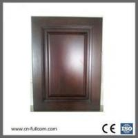 Simple American style solid wood kitchen cabinet door