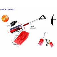 Wholesale Plastic Snow Shovel G819-FX from china suppliers