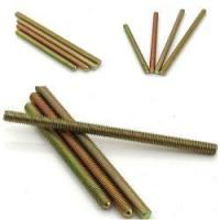 China China supplier custom nonstandard hollow threaded rod on sale