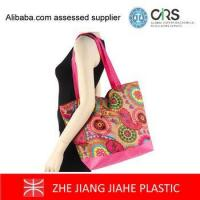 OEM printing flower wholesale handcrafted bohemian shoulder bag