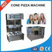 China Most professional automatic cone pizza processing machine with best price for sale wholesale