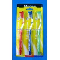 China Supermarket (toothbrush-set) Year 2013 Fasion Toothbrush Family Set 2102Z3 wholesale