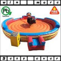 China kids mechanical bull for sale wholesale
