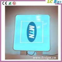 China High Bright Custom 3D Letter Light Box Outdoor Signage wholesale