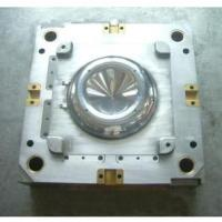 China Stamping mold Plastic Dish Injection Mold Plastic Dish Injection Mold wholesale
