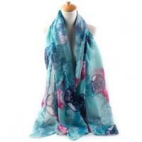 Buy cheap Viscose scarf sale from wholesalers