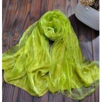 Buy cheap Rectangular silk scarf from wholesalers