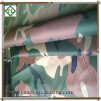 China Windproof Waterproof Printed 190T Polyester Taffeta for tent fabric wholesale