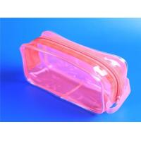 China soft PVC bags for packaging wholesale wholesale