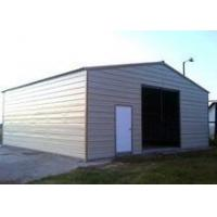 China mobile car garage/prefab steel garage on sale