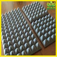 China Professional Manufacturer Specific in Melamine acoustic panel wholesale