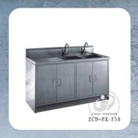 China PX-330 Washing basin cabinet wholesale