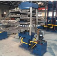 China Vulcanizing machine Floor Tile Vulcanizing Machine wholesale