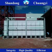 China GRP Assembled Water Tank For Drinking/ Irrigation/Firfighting wholesale