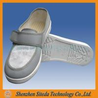 Wholesale Anti-static net face shoes(velcro) from china suppliers