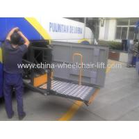Wholesale Wheelchair Lift WL-T-1000G Wheelchair Lift from china suppliers