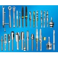 China dental implant tools, dental implant drills, wrenches, drivers and trephines wholesale