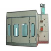 China Spray booth,you can use it every day wholesale