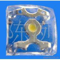 China Bread type Super Flux LED yellow wholesale