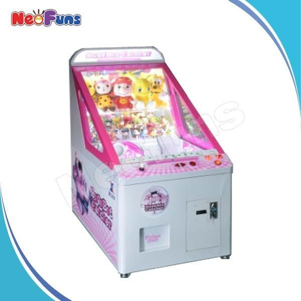 Quality Other Cran.. Bugs Bot Catcher Claw Crane Machine NF-P50 for sale