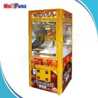 China Prize Vend.. Chocolate Prize Vending Machine NF-P31 wholesale