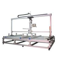Wholesale Hail impact test machine [brand] yet from china suppliers