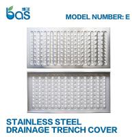 Wholesale E300 shower drain grate from china suppliers