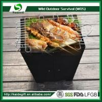 China Low Cost High Quality Camping Bbq Grill Manufacturers wholesale