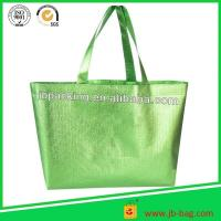 China new style European standard hot non woven polypropylene bag gift wholesale