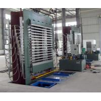 Buy cheap 1413515816 Automatic hot press machine from wholesalers